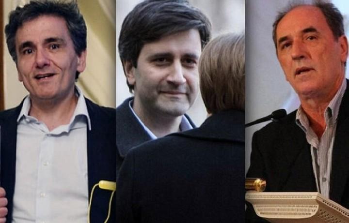 Ξεκινούν τα κρίσιμα ραντεβού στις Βρυξέλλες- Τι περιλαμβάνουν οι ατζέντες των υπουργών