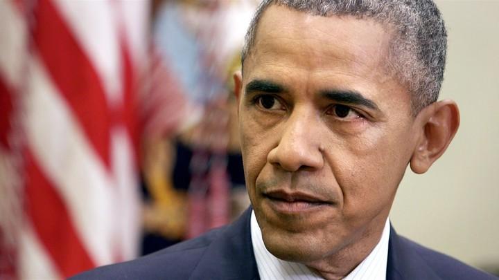 """""""Ο Ομπάμα θα μπορούσε να έχει κάνει περισσότερα για τους μαύρους"""""""