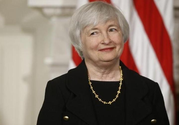 Διχασμένοι οι αναλυτές μετά την ομιλία της Yellen