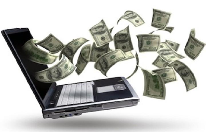 Πως οι Έλληνες μετατρέπουν το ίντερνετ σε πηγή εσόδων