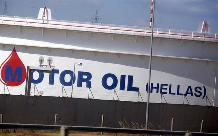 Υποχώρησαν τα κέρδη της Motor Oil