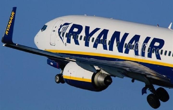 Προσοχή: Διαδικτυακή απάτη με εισιτήρια της Ryanair
