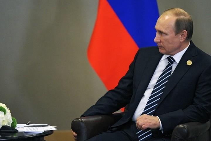 G20: Συναντήσεις Πούτιν με πολλούς ξένους ηγέτες στην Κίνα