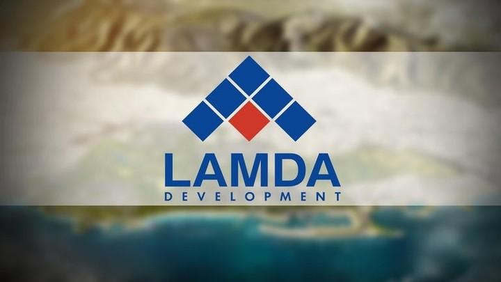 Lamda Development: Ενισχύθηκε ο κύκλος εργασιών