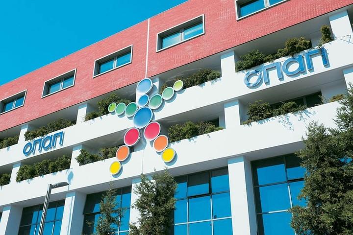 ΟΠΑΠ: Προμέρισμα 0,12 ευρώ ανά μετοχή