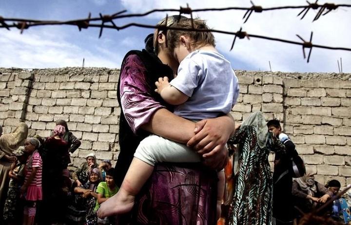 Στους 5.000 οι πρόσφυγες στη Μυτιλήνη