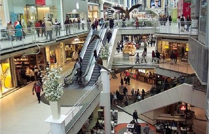 Ποιο πασίγνωστο εμπορικό κέντρο «ανακαινίζεται» έναντι 25 εκατ. ευρώ