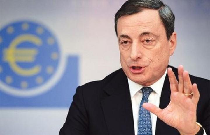 Ντράγκι: Δεν ορίζεται το χρονοδιάγραμμα της Ελλάδας στο πρόγραμμα ποσοτικής χαλάρωσης