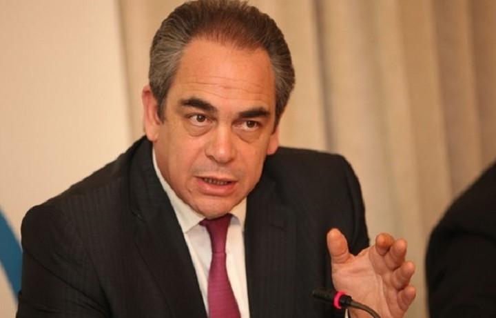 Μίχαλος: Η Ελλάδα χρειάζεται ένα επενδυτικό σοκ για να ανακάμψει