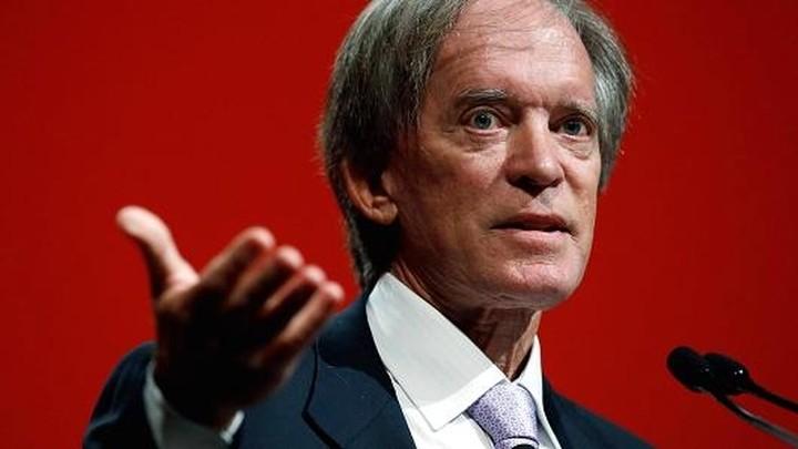 "Bill Gross: ""Η Fed κάνει ότι θέλει τις αγορές"""