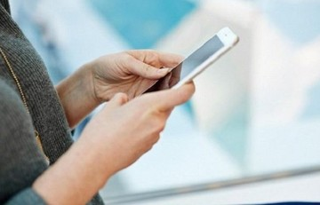 «Τειρεσίας» και στην κινητή τηλεφωνία