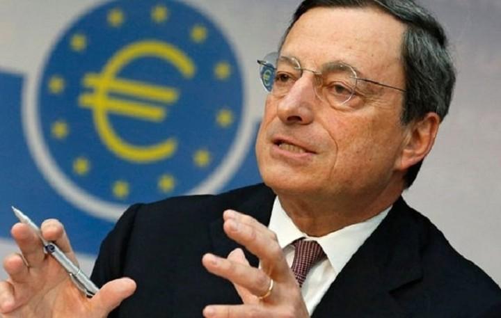 Η απάντηση Ντράγκι στον Χουντή για τις ελληνικές τράπεζες