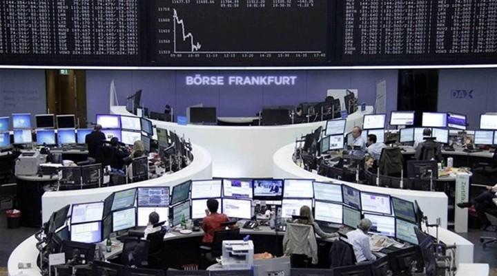 Στα χνάρια της Wall Street κι οι ευρωαγορές
