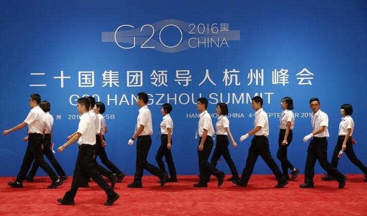"G20: Τουρκία-μεταναστευτικό το ""καυτό"" ζήτημα"