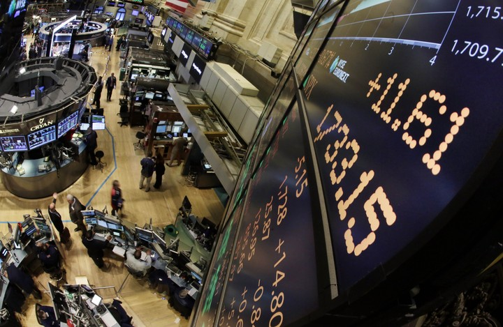 "WS: ""Αναθάρρησαν"" οι επενδυτές από τα μάκρο"