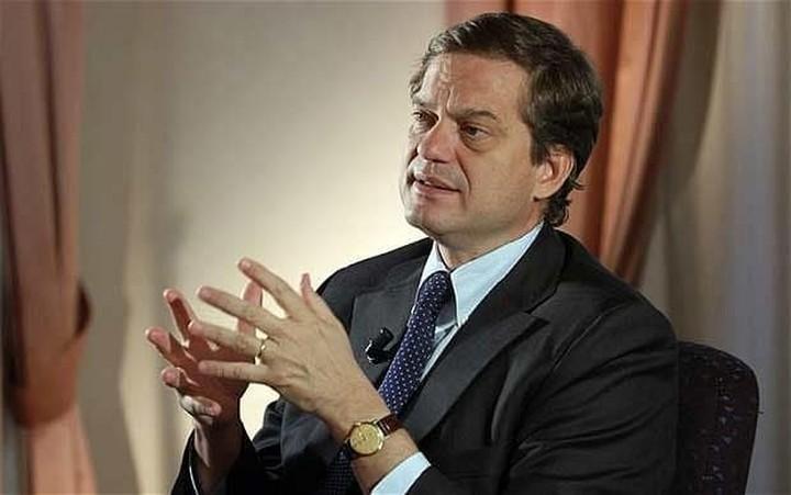 "Smaghi: ""Χρειαζόμαστε ένα πανευρωπαϊκό τραπεζικό σύστημα"""