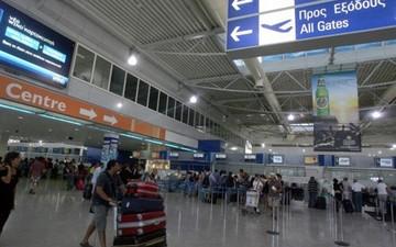 Ελ.Βενιζέλος: Αύξηση 10% στην επιβατική κίνηση έναντι πέρυσι