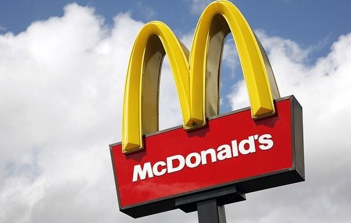 To νέο αναπτυξιακό σχέδιο της McDonald's στην Ελλάδα