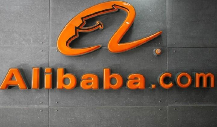 Συνεργασία της Alibaba με ελληνικές επιχειρήσεις