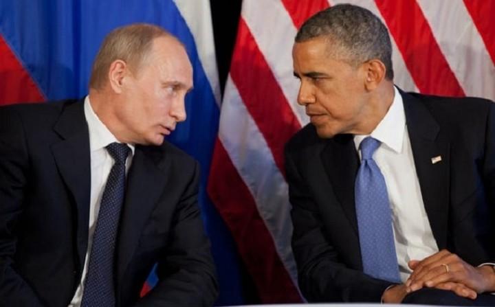 Δεν συμφώνησαν Ομπάμα και Πούτιν για τη Συρία