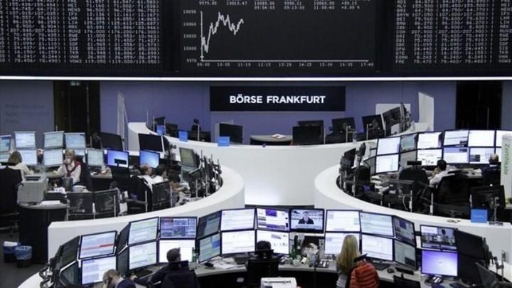 Ευρωαγορές: Μικτά πρόσημα με πετρελαϊκές πιέσεις