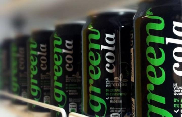 Η νέα συνεργασία της Green Cola- Τι περιλαμβάνει η συμφωνία