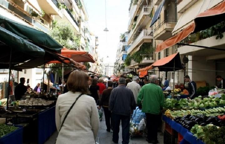 Τι αλλάζει στις λαϊκές αγορές και στο υπαίθριο εμπόριο