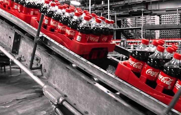 Ποιο εργοστάσιο της κλείνει η Coca Cola και γιατί