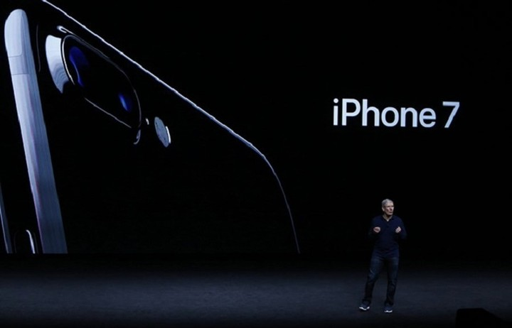 Αυτό είναι το νέο iPhone 7- Πόσο κοστίζει (ΒΙΝΤΕΟ)