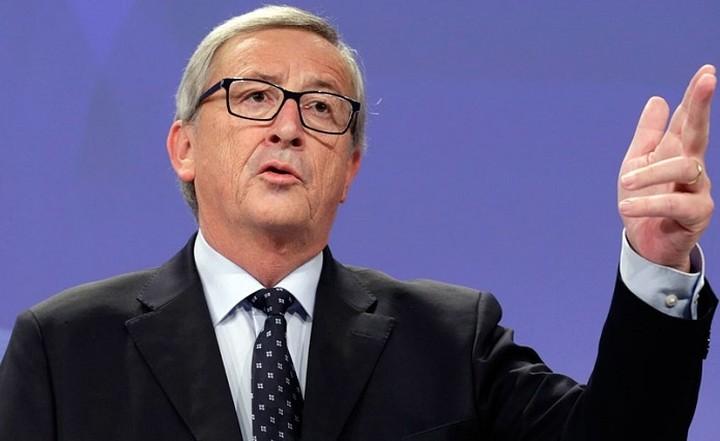 Γιούνκερ: Να παρακάμψουμε τους ευρωπαϊκούς κανόνες για τα ελλείμματα προϋπολογισμού