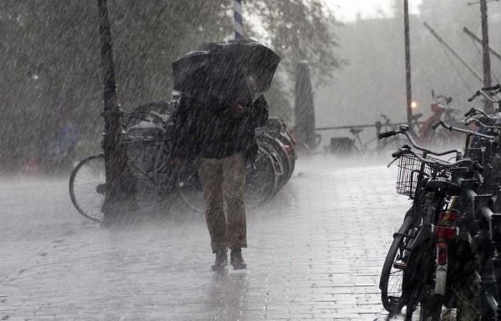 Έρχεται νέο κύμα κακοκαιρίας- Ποιες περιοχές θα πληγούν από καταιγίδες