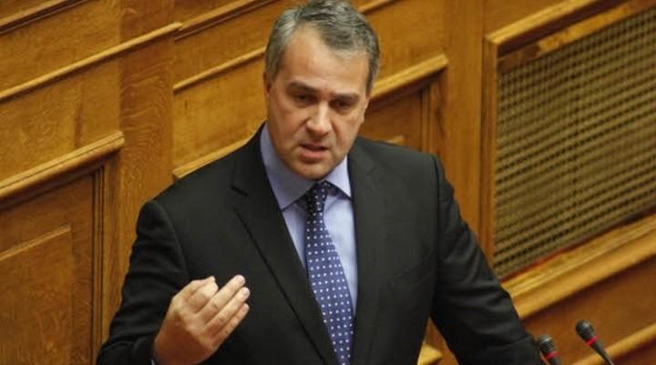 Μάκης Βορίδης: Κίνδυνος να χαθούν τα ευρωπαϊκά κονδύλια για την Υγεία!