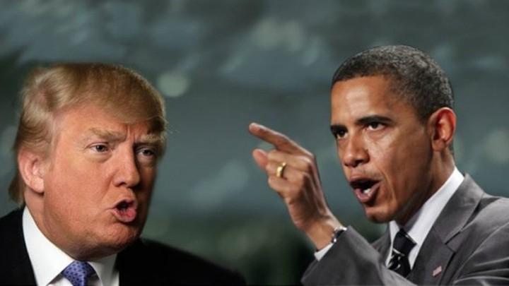 Ομπάμα: «Ακατάλληλος ο Τραμπ»