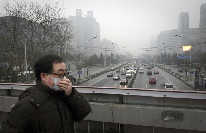 Παγκόσμια Τράπεζα: 5,1 τρις. δολάρια κοστίζει σε όρους ευζωίας η ατμοσφαιρική ρύπανση