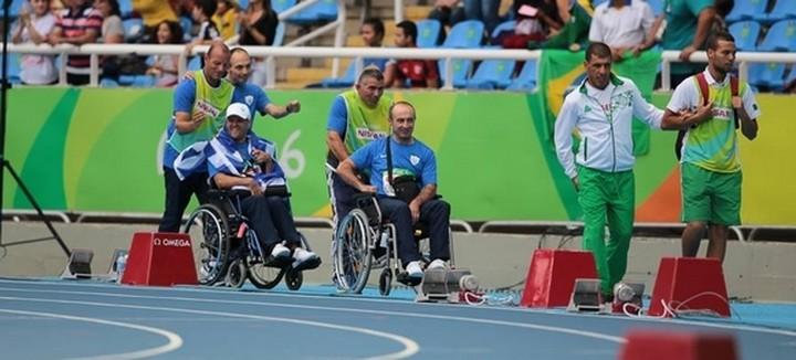 """Παραολυμπιακοί: Δύο μετάλλια με το """"καλημέρα"""" για την Ελλάδα"""