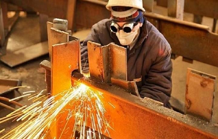 Αυξήθηκε ο δείκτης της βιομηχανικής παραγωγής τον Ιούλιο