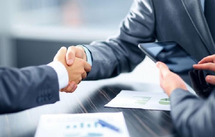 Νέο deal στον τεχνολογικό κλάδο- Ποιοι κολοσσοί δίνουν τα χέρια