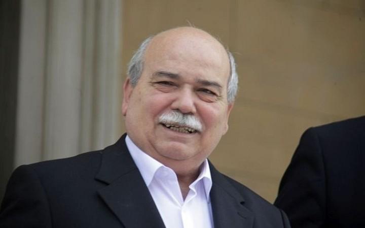 Με τον Πρόεδρο της κυπριακής βουλής συναντάται αύριο ο Βούτσης
