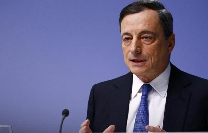 Ντράγκι: Να αντιμετωπίσει η ΕΕ την αυξανόμενη δυσαρέσκεια των πολιτών της
