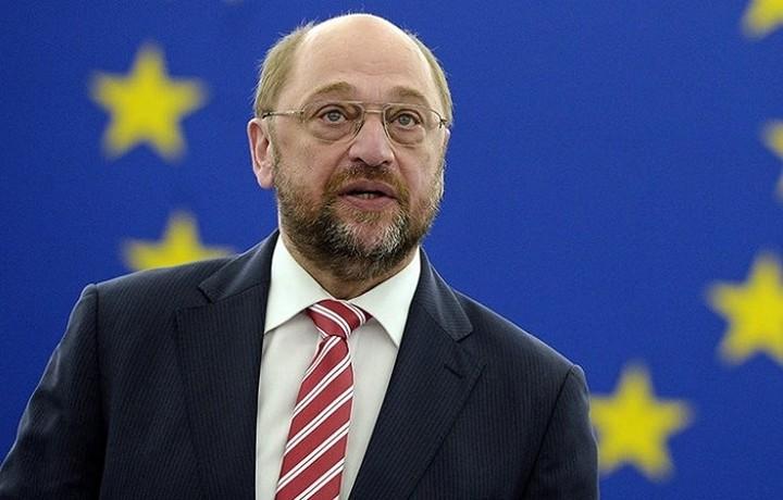 Σουλτς: Δεν επιτρέπεται οι κυβερνήσεις της Ε.Ε να συνομιλούν μόνο για θέματα που διχάζουν