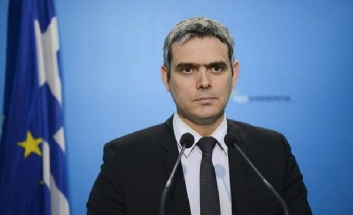 Καραγκούνης: Χρειάζεται εθνική προσπάθεια και όχι διαχωριστικές γραμμές