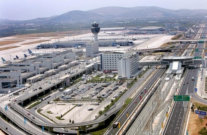 Αυτός είναι ο νέος Πρόεδρος του Διεθνούς Αερολιμένα Αθηνών