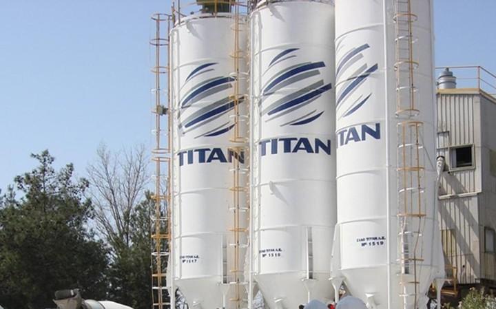 IBG Securities: Υποβαθμίζει τη μετοχή της ΤΙΤΑΝ
