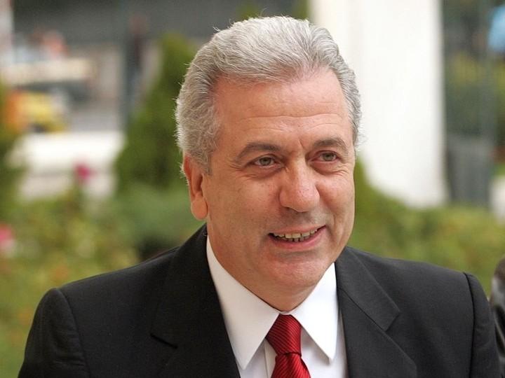 Αβραμόπουλος: Η Ευρώπη χρειάζεται ισχυρά σύνορα και έξυπνα συστήματα πληροφοριών