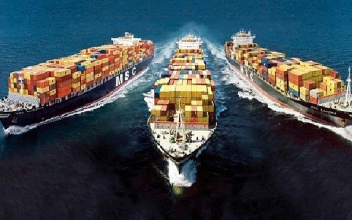 Το «κανόνι» ναυτιλιακής που απειλεί την παγκόσμια ναυτιλία