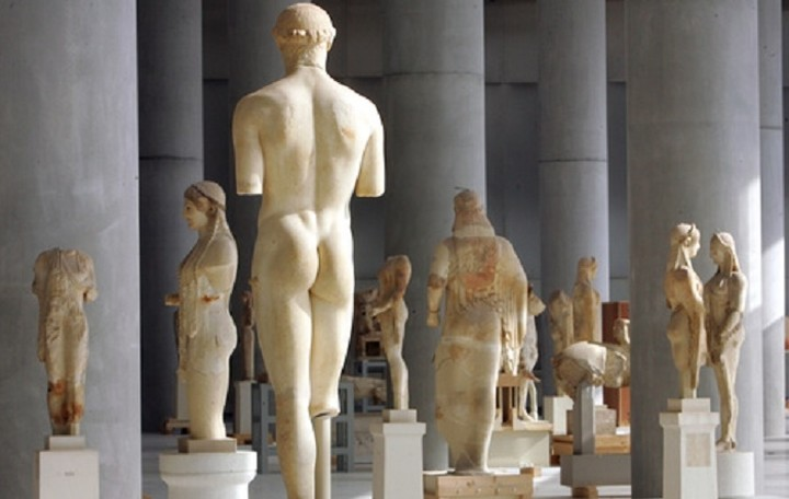 Ένα ελληνικό στη λίστα με τα δέκα κορυφαία μουσεία του κόσμου