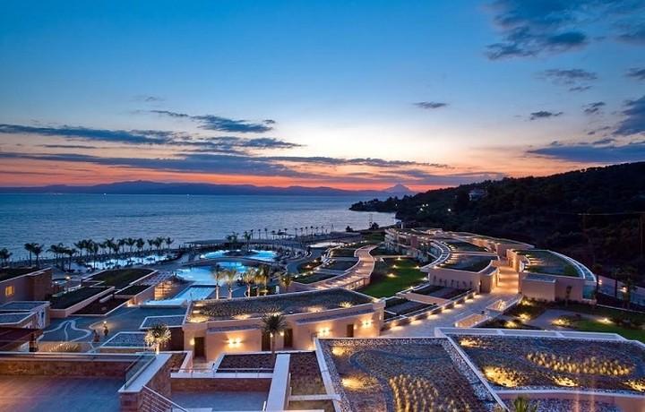 Ολοκληρωμένες λύσεις επικοινωνίας COSMOTE στο Miraggio Thermal Spa Resort