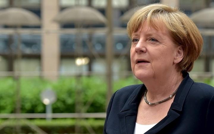 Μέρκελ: Κρίσιμη η κατάσταση στην Ευρώπη