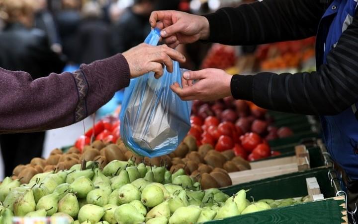 Αυξήθηκαν οι τιμές των γεωργικών προϊόντων τον Ιούλιο
