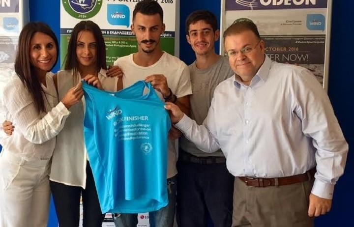 Έρχεται το Spetses mini Marathon 2016